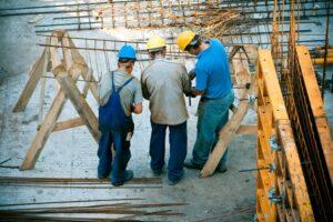 Importância da construção civil na geração de empregos