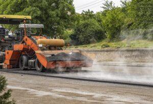 Como fazer um bom trabalho de pavimentação
