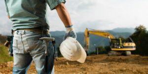 3 principais eixos da Construção Civil de grande porte