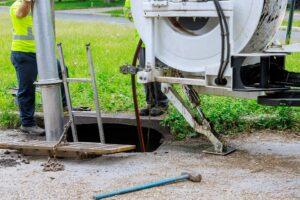 A importância da drenagem para as cidades