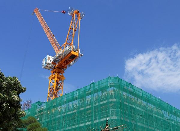 Principais chaves da Construção Civil