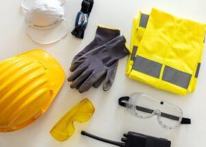 Como manter a segurança no trabalho de Construção Civil