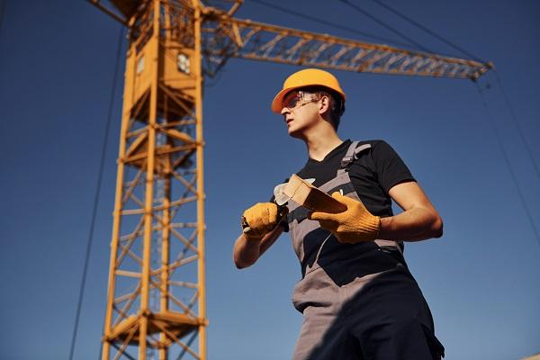 Trabalhar na Construção Civil com mais Segurança